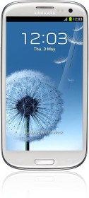 Samsung Galaxy S3 LTE i9305 16GB weiß