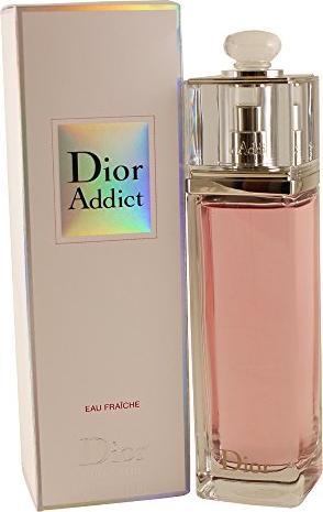 Christian Dior Addict Eau Fraiche Eau De Toilette, 100ml from £ 82 95