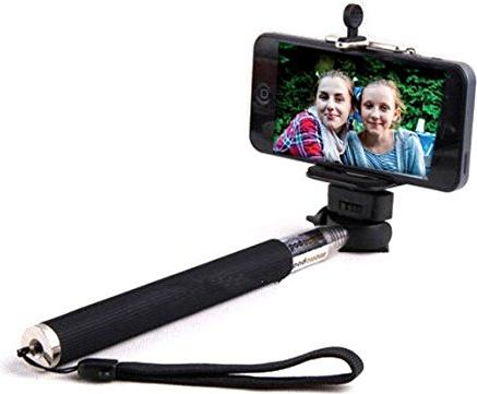 S&M Rehberg selfieMAKER SMART schwarz -- via Amazon Partnerprogramm