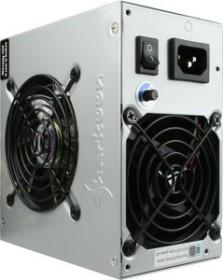 Sharkoon Silentstorm SHA370-9A 370W ATX 2.0 (4044951004652)