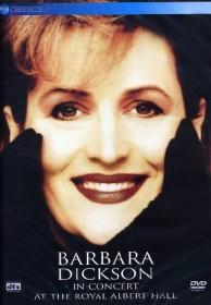 Barbara Dickson - Live At The Royal Albert Hall