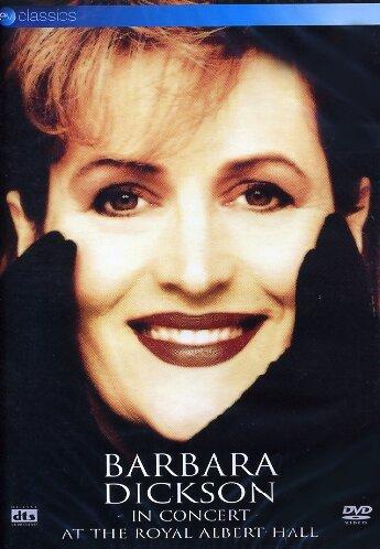Barbara Dickson - Live At The Royal Albert Hall -- via Amazon Partnerprogramm