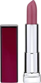 Maybelline Color Sensational Smoked Roses Lippenstift 320 Steamy Rose, 4.4g