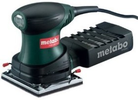 Metabo FSR 200 Intec Elektro-Schwingschleifer inkl. Koffer (600066500)