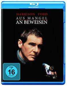 Aus Mangel an Beweisen (Blu-ray)