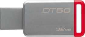 Kingston DataTraveler 50 32GB, USB-A 3.0 (DT50/32GB)