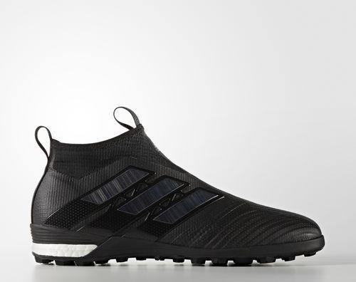 new concept 5cf73 ff100 adidas Ace Tango 17+ Purecontrol TF core black (Herren) (BY1942)