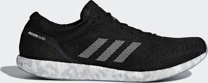 adidas adizero Sub 2 core black/hi-res aqua/ftwr white (Herren) (AC8590)