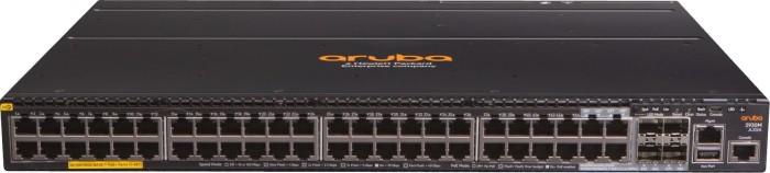 HP Aruba 2930M 40G Rackmount Gigabit Managed Stack Switch, 44x RJ-45, 4x RJ-45/SFP, 1x Modul-Slot, PoE+ (JL323A)