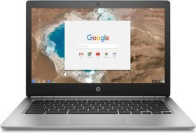 HP Chromebook 13 G1, Pentium 4405Y, 4GB RAM, 32GB Flash, UK (W4M19EA#ABU)