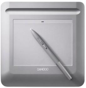 Wacom Bamboo One A6, USB, DE (CTF-430/S-DE)