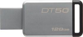 Kingston DataTraveler 50 128GB, USB-A 3.0 (DT50/128GB)