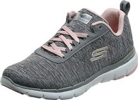 Skechers Flex Appeal 3.0 Insiders grey