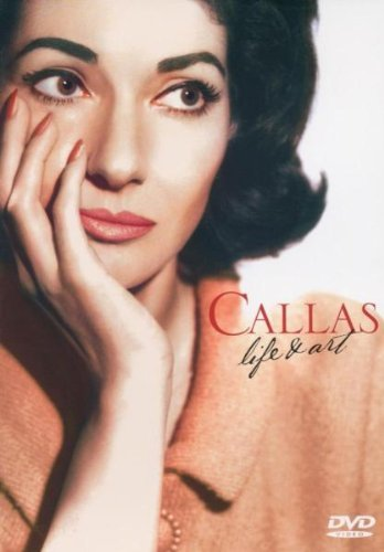 Maria Callas - Life and Art -- via Amazon Partnerprogramm