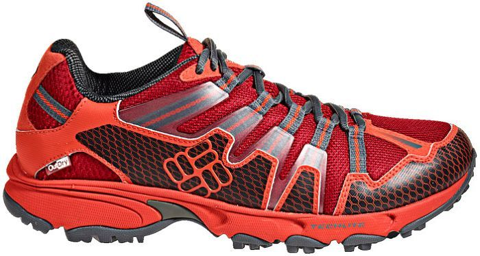 Columbia Talus Ridge OutDry (mens) -- ©Globetrotter