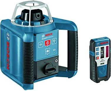 Laser Entfernungsmesser Mit Stativ : Bosch professional grl 300hv rotationslaser inkl. koffer zubehör