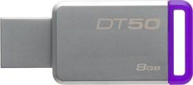 Kingston DataTraveler 50 8GB, USB-A 3.0 (DT50/8GB)