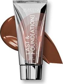 Wunder2 Last&Foundation 24+ Hour Flawless Coverage Foundation espresso, 30ml