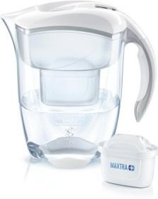 Brita Elemaris XL Tischwasserfilter weiß