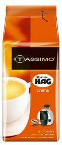Tassimo T-Disc Coffee Hag Crema