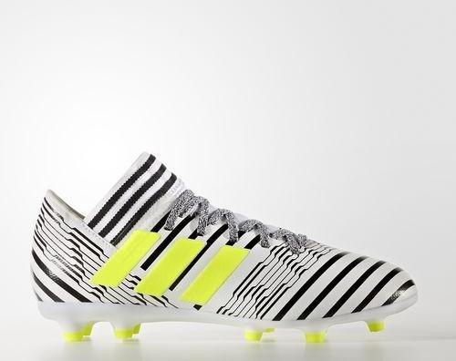 7c0fd519e11c adidas Nemeziz 17.3 FG footwear white/solar yellow/core black ...