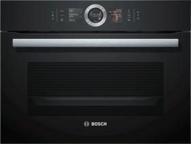 Bosch Serie 8 CSG656RB7 Dampfbackofen
