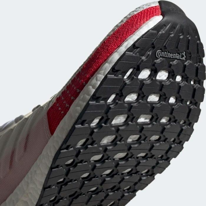 adidas Ultra Boost 19 cloud whitecore black (Herren) (EF1341)