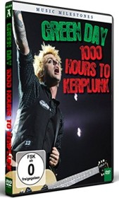 Green Day - 1000 Hours to Kerplunk (DVD)