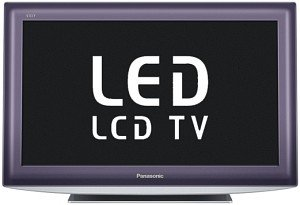 Panasonic TX-L22D28EP purple