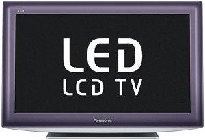 Panasonic TX-L22D28EP violett