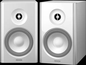 Denon SC-N7 pieces
