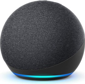 Amazon Echo Dot 4. Generation schwarz