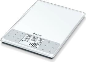 Beurer DS 61 Nährwert-Analysewaage Elektronische Küchenwaage (709.05)