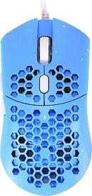HK Gaming Sirius-M 3389 Gaming Mouse Horizon blue/white, USB (sirius_m3389_horizon)
