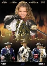 Julie - Agentin des Königs