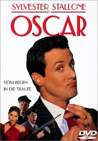 Oscar -- via Amazon Partnerprogramm
