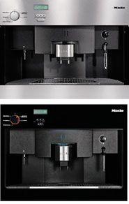 Miele CVA 645-2 Einbau-Kaffeevollautomat