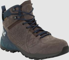 Jack Wolfskin Cascade Hike LT Texapore Mid dark steel/dark blue (Herren) (4035461-6054)