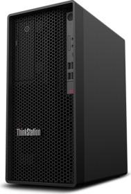 Lenovo ThinkStation P340 Tower, Xeon W-1250, 16GB RAM, 1TB HDD, 256GB SSD (30DH003CGE)