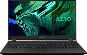 GIGABYTE AERO 17 HDR XD-73DE544SP, Core i7-11800H, 32GB RAM, 1TB SSD