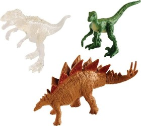 Mattel Jurassic World Mini Dino 3-Pack Pack 1 (FPN73)