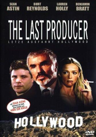 The Last Producer -- via Amazon Partnerprogramm