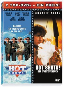 Hot Shots/Hotshots 2