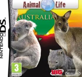 Animal Life - Australien (DS)