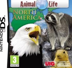 Animal Life - Nordamerika (DS)