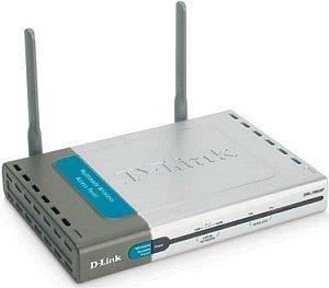 D-Link DWL-7000AP