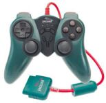 4Gamers Jaguar Racing Controller (PS1)