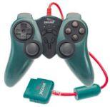 4Gamers jaguar Racing controller (PS1)