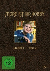 Mord ist ihr Hobby Season 1.2