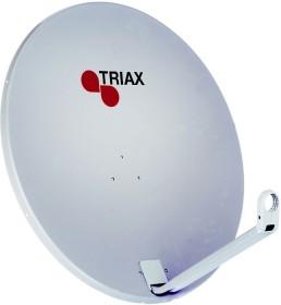 Triax TDS 64 lichtgrau (122618)